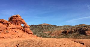 Best Hiking in St. George, Utah